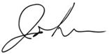 John Signiture