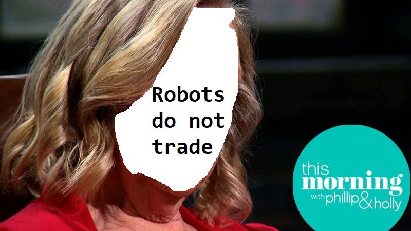 deborah meaden bitcoin trader