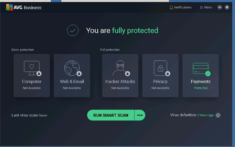 AVG on Server 2008 R2 for Exchange freezes on Antispam Page